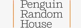Logo penguin random house