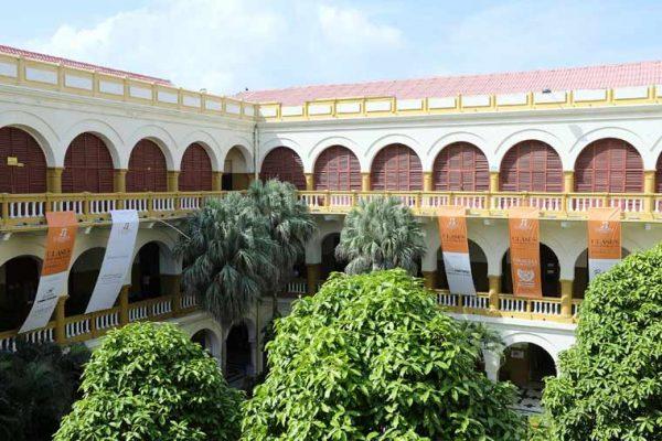 Señalizacion Gran formato Universidad de Cartagena