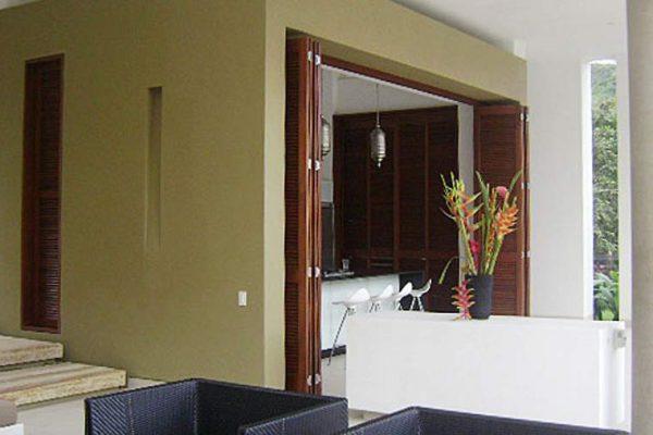 Casa mesa de yeguas en colombia