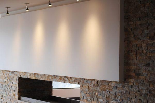 Iluminación y lamparas para apartamentos en bogotá