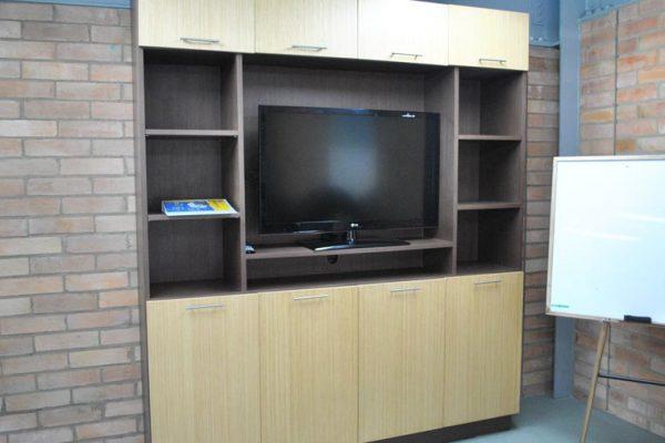 Mueble de sala de juntas para Televisor
