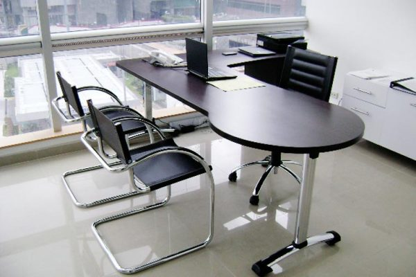 Oficina Kinetex Torres Unidas en Bogotá