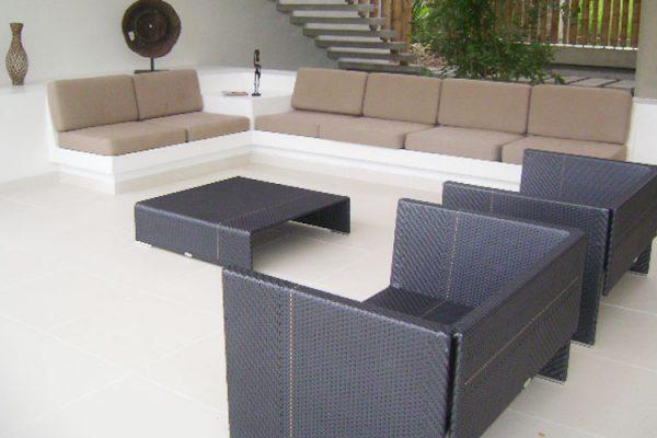 mobiliario para clima cálido y tierra caliente
