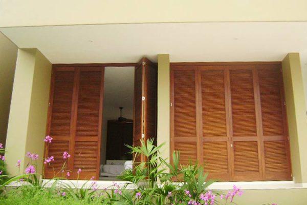 puertas corredizas y carpinteria-de obra en mesa de yeguas