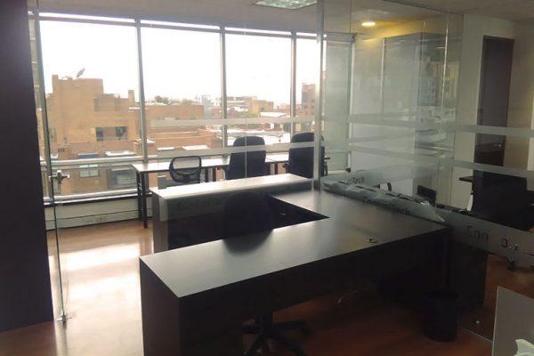 Remodelación de oficinas en bogotá