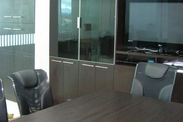 sala de juntas oficinas tecnitanques