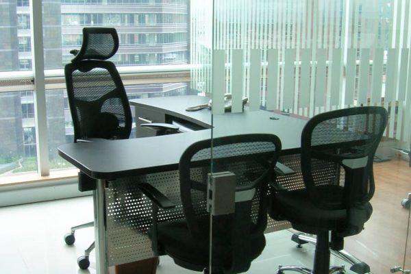 escritorio puestos administrativos en formica referencia wengue